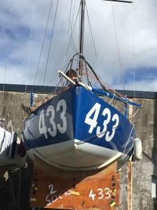 Préparation / Conseil et Gestion du Mini 433 - Rémy Hubscher