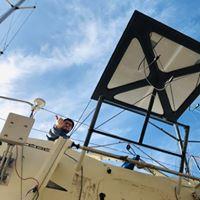 Installation de panneaux solaires - Mini 433